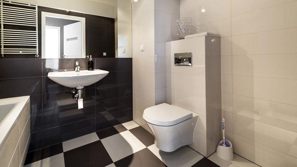 Kylpyhuoneen Lattia Vaihtoehdot