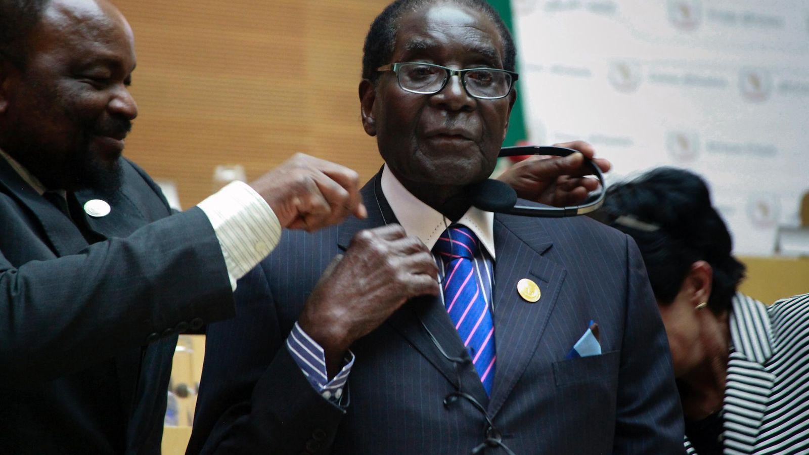 ottelu tekee ZimbabweFBI hieno dating site fake profiilit