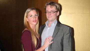 Fifty Shades of Grey enskari Mikael Jungner ja Emilia Poikkeus