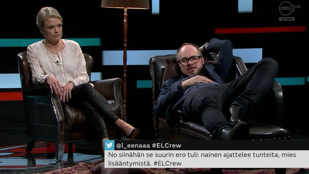 suomen tv ohjelmat Tampere