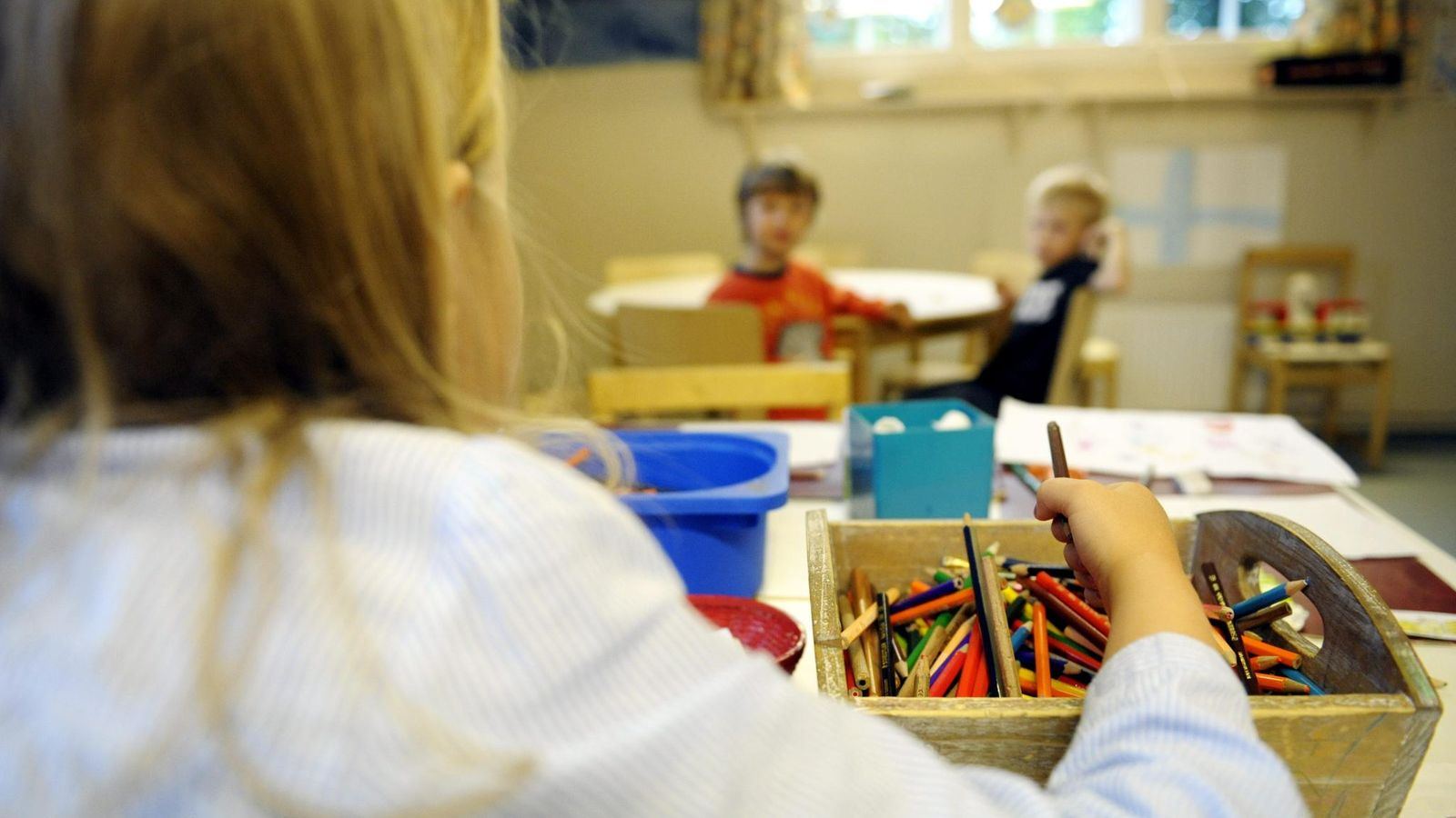 lapsen oikeudet laki Kokkola