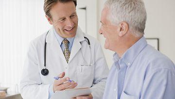 potilaslääkäri