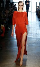 Cushnie et Ochs Copyright: All Over Press.