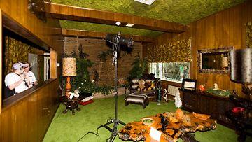 viidakkohuone