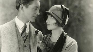rakkaus, 1920