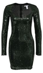 Commander Sequin Dress 49,95 € NLY Trend - NELLY.COMNLY TREND -paljettimekko.