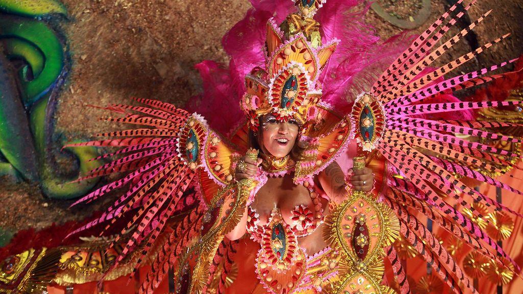 Rion Karnevaalit
