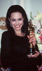Angelina Jolie vuonna 2000.