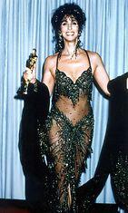 Cher vuonna 1988
