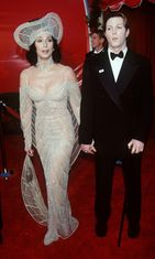 71st Academy Awards, Los Angeles, America - 1998