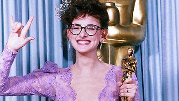 Marlee Matlin 1986