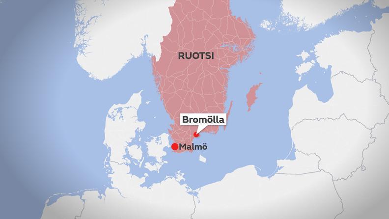Ruotsi Bromölla