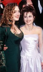 1998 KATE WINSLET AND HELENA BONHAM CARTER