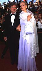 Uma Thurman 1995
