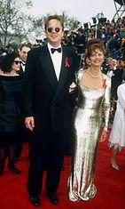 Tim Robbins ja Susan Sarandon 1993