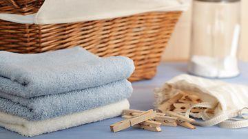 Pyykkihuolto