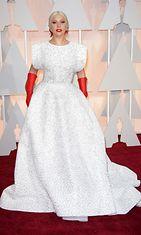 Lady Gaga  Oscar-gaala 2015