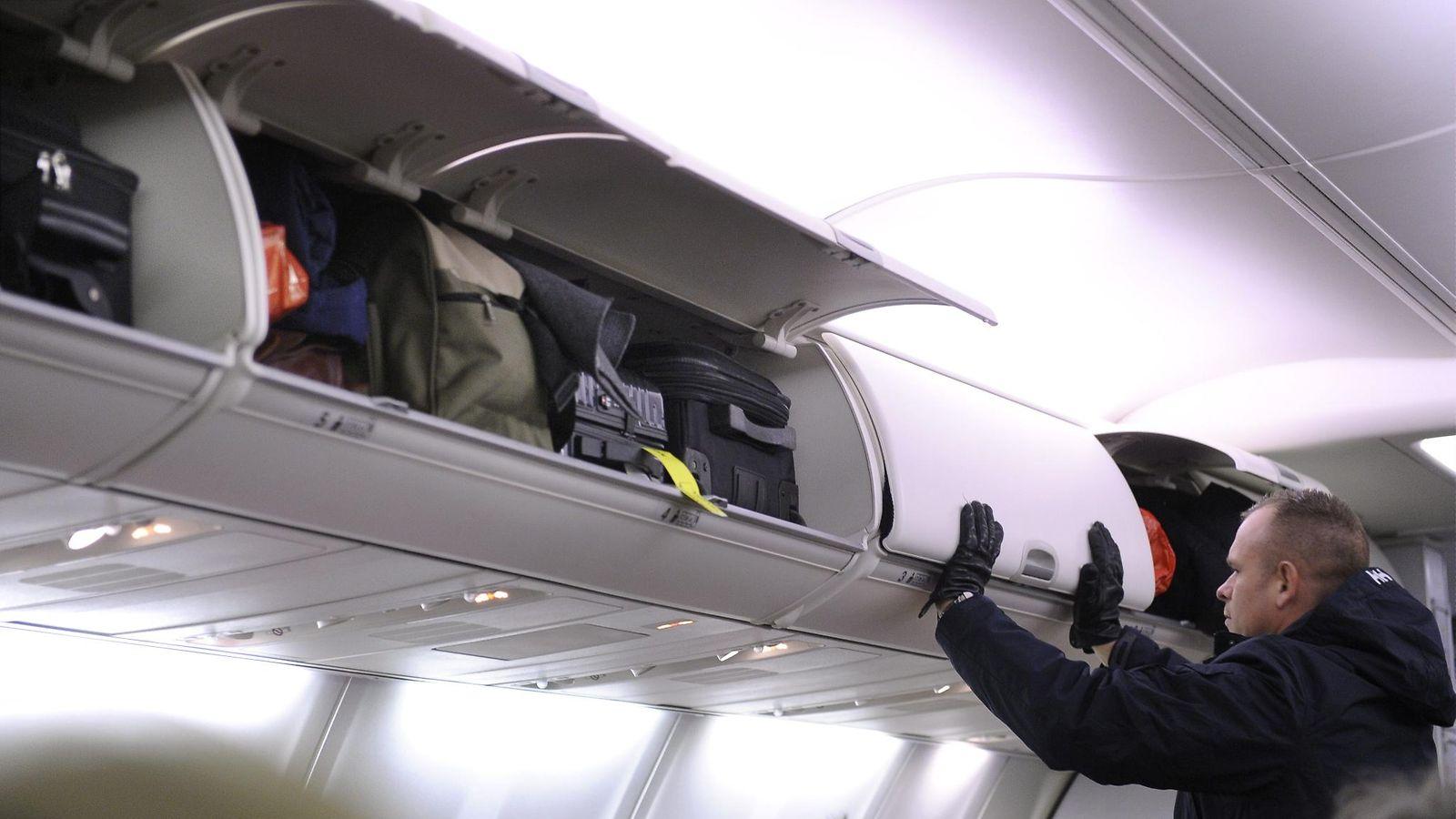 Minkä Kokoinen Käsilaukku Lentokoneeseen : Uskomaton pakkausniksi kaikki t?m? mahtuu