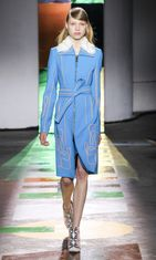 Peter Pilotto Copyright: All Over Press. Photographer: SPH.