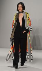 Temperley London Copyright: All Over Press. Photographer: Ray Tang.