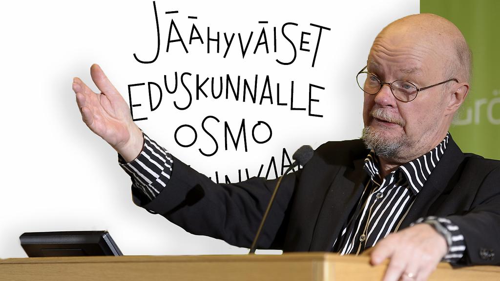 Soininvaara tyrmää kirjassaan: Hallitus historian huonoin – demarit lytätään täysin - Kotimaa ...