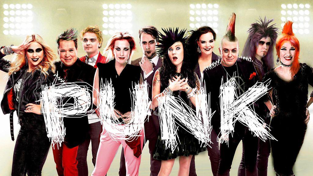 Nämä legendaariset punk-klassikot kuullaan tähtiartistien esittäminä