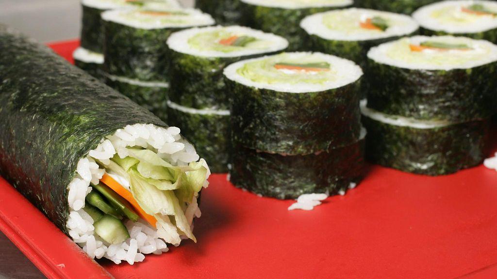 Sushi Ohje