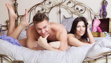 Seksilelut