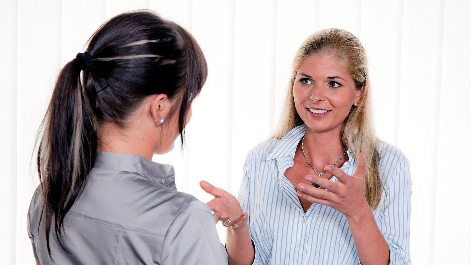 vanhemmat naiset yhteensopivuus testi