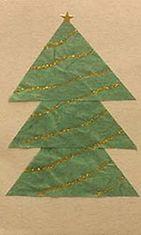 Joulukortti 2