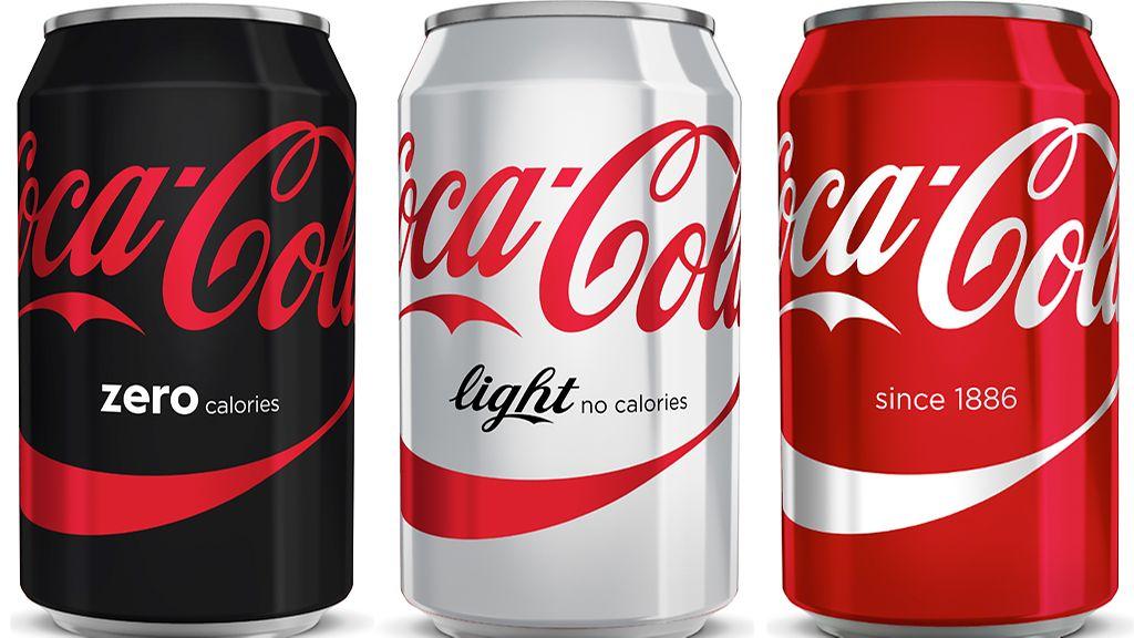 Coca Cola Kokaiini