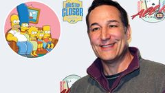 Simpsonit - Sam Simon