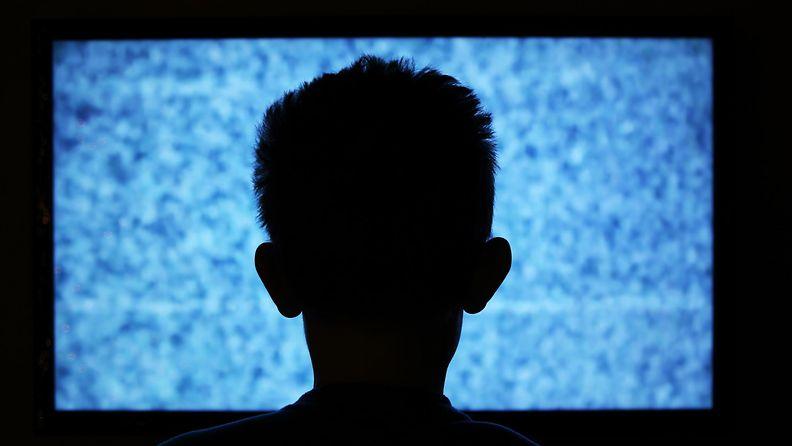 tv:n katsoja