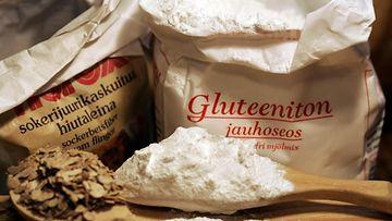 gluteenitonjauho