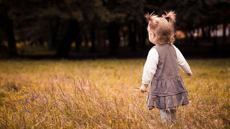 Pienet lapset eivät ole enää pareille syy pysyä yhdessä.
