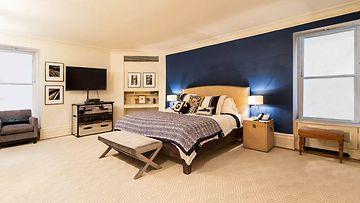 Jessica Chastainin koti (2)