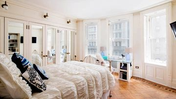 Jessica Chastainin koti (4)