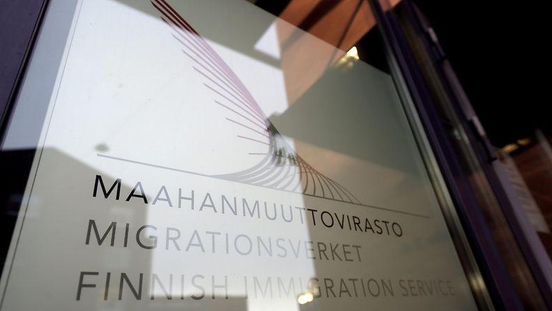 27897976 Maahanmuutto Maahanmuuttovirasto