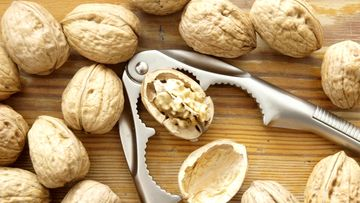 Pähkinöitä