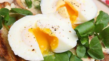 Kananmuna uppomuna