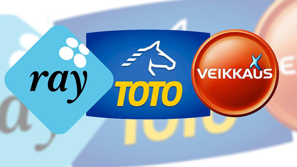 Veikkaus, RAY ja Fintoto yhdistyvät – näin päätöstä perustellaan - Kotimaa - Uutiset - MTV.fi