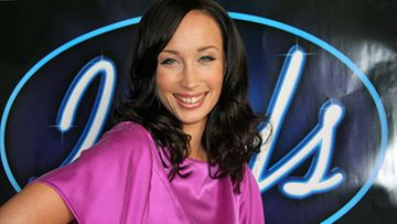 Idols-juontaja Niina Herala. Kuva: MTV3.