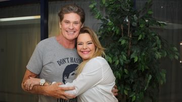 Anette Olzon Hasselhoff
