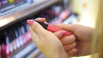 kosmetiikkayritykset