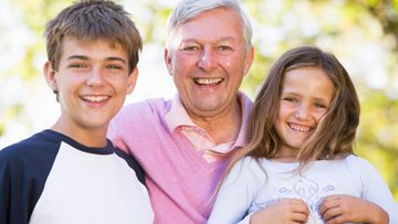 parasta isovanhemmuudessa