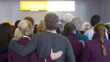 omaiset germanwings alpit lentoturma