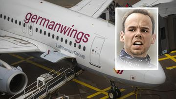 Germanwings Anders Lubitz