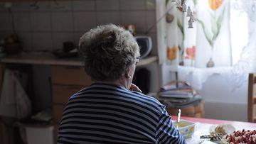 dementian merkit