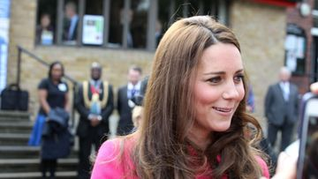 catherine middleton 1