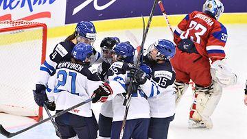 naisten jääkiekko keskustelu Rovaniemi